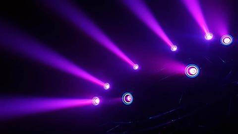 Blizzard HYPNO BEAM LED Moving Head Fixture  Product Image 14