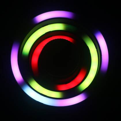 Blizzard HYPNO SPOT LED Moving Head Fixture  Product Image 13