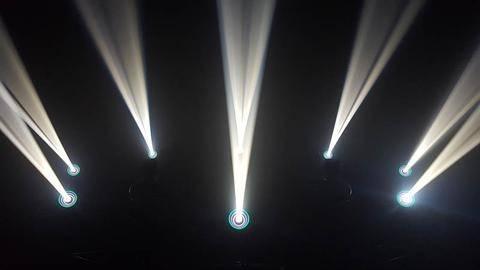 Blizzard HYPNO SPOT LED Moving Head Fixture  Product Image 32