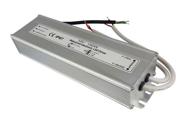 Blizzard KOMPLY POW150 Outdoor Power Supply Product Image 2