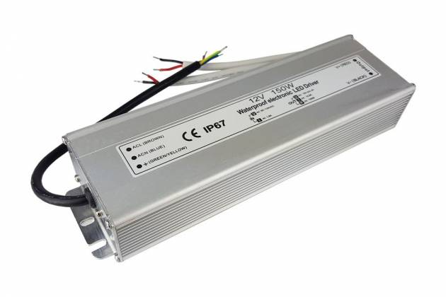 Blizzard KOMPLY POW150 Outdoor Power Supply Product Image 3