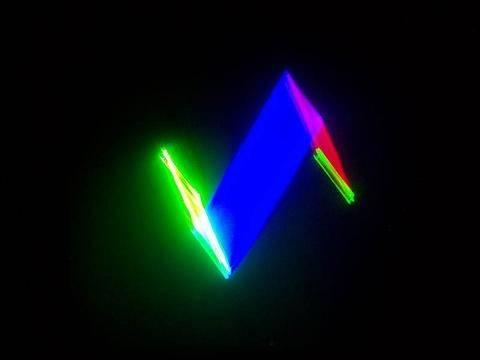 Blizzard MEZMERIZOR 4FX High Power RGB Laser Effect Product Image 11