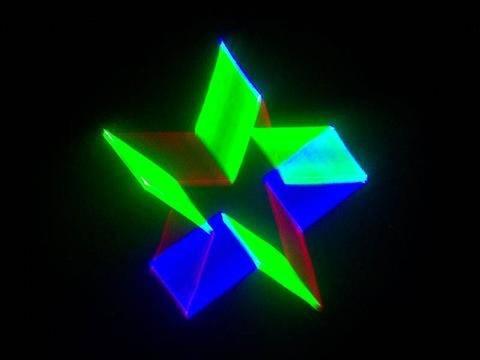 Blizzard MEZMERIZOR 4FX High Power RGB Laser Effect Product Image 15