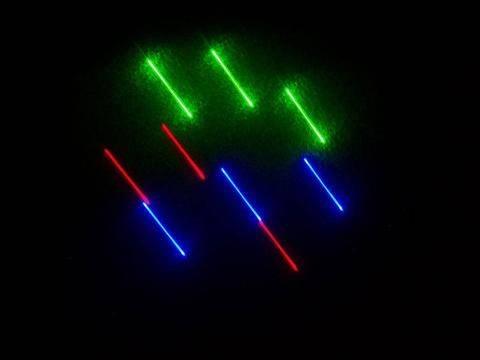 Blizzard MEZMERIZOR 4FX High Power RGB Laser Effect Product Image 17