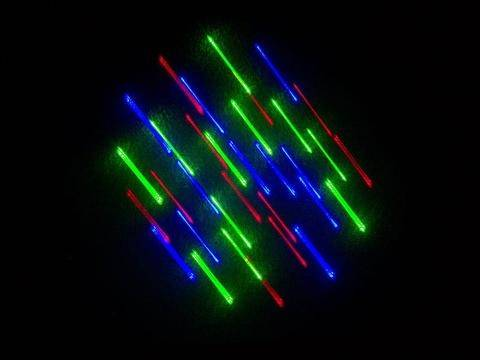 Blizzard MEZMERIZOR 4FX High Power RGB Laser Effect Product Image 18