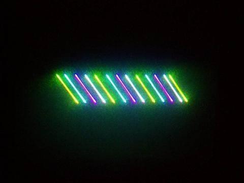 Blizzard MEZMERIZOR 4FX High Power RGB Laser Effect Product Image 19