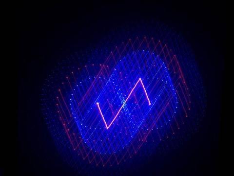 Blizzard MEZMERIZOR 4FX High Power RGB Laser Effect Product Image 24