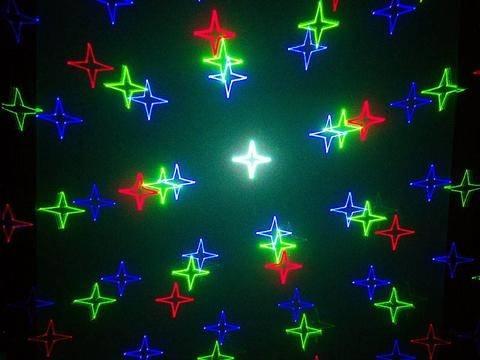 Blizzard MEZMERIZOR 4FX High Power RGB Laser Effect Product Image 27