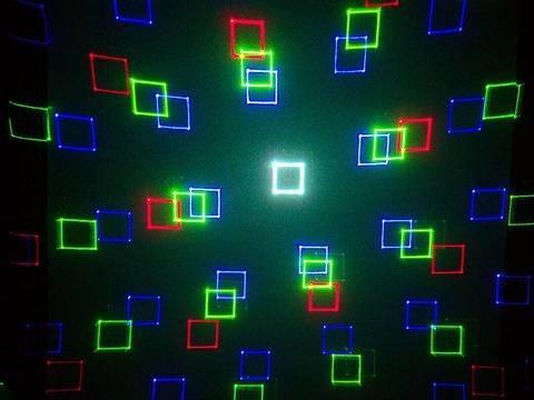 Blizzard MEZMERIZOR 4FX High Power RGB Laser Effect Product Image 29