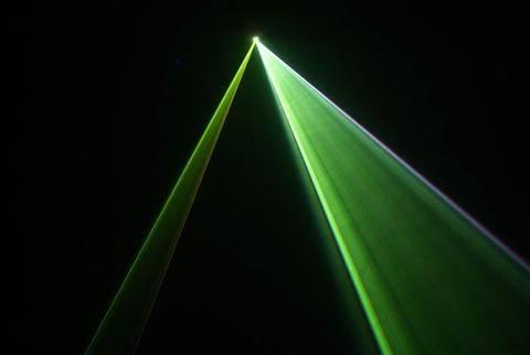Blizzard MEZMERIZOR 4FX High Power RGB Laser Effect Product Image 6