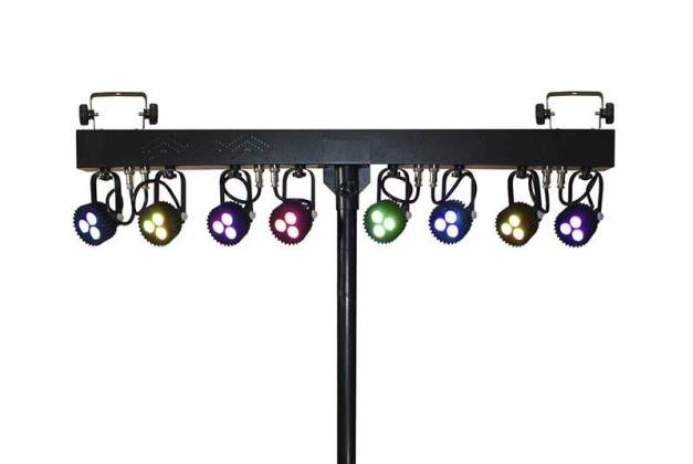 Blizzard WEATHER SYSTEM LED Bar Effect Lighting System Product Image 2