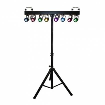 Blizzard WEATHER SYSTEM LED Bar Effect Lighting System Product Image 5