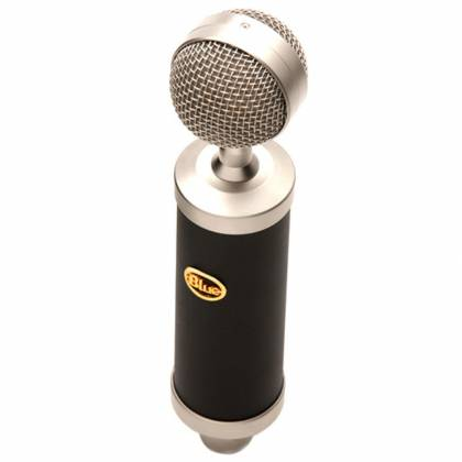 Blue Microphones Baby Bottle Cardioid Condenser Microphone (discontinued clearance) Product Image 2