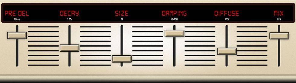 Behringer DEEPMIND12-D True Analog 12 Voice Polyphonic Desktop Synthesizer Product Image 10