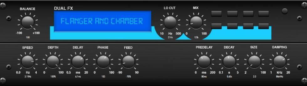 Behringer DEEPMIND12-D True Analog 12 Voice Polyphonic Desktop Synthesizer Product Image 17