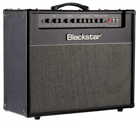 Blackstar CLUB40CMKII VT Venue MKII Series 40W 1x12 Guitar Combo Amplifier Product Image 2