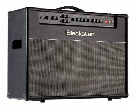 Blackstar STAGE602MKII VT Venue MKII Series 60W 2x12 Guitar Combo Amplifier Product Image