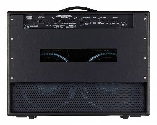 Blackstar STAGE602MKII VT Venue MKII Series 60W 2x12 Guitar Combo Amplifier Product Image 3