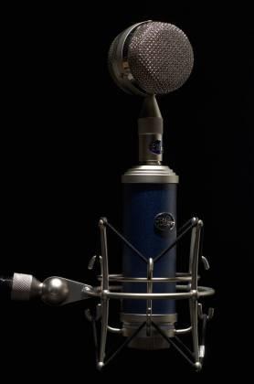 Blue Microphones Bottle RS1 Bottle Rocket Stage 1 Large Diaphragm Studio Condenser Microphone Product Image 14