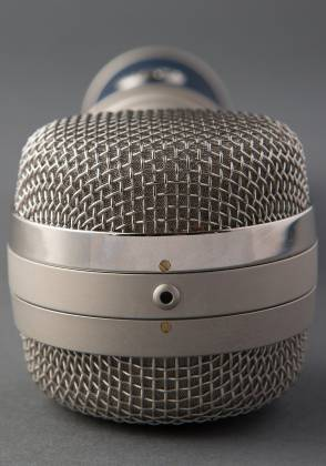 Blue Microphones Bottle RS1 Bottle Rocket Stage 1 Large Diaphragm Studio Condenser Microphone Product Image 12