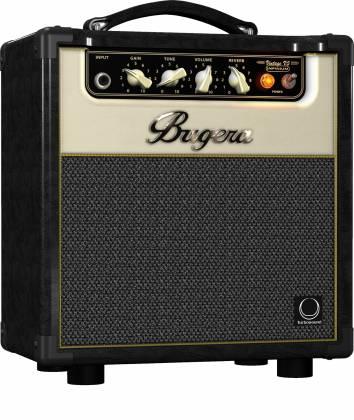 Bugera V5-Infini 5-Watt Class-A Tube Amplifier Combo Product Image 3