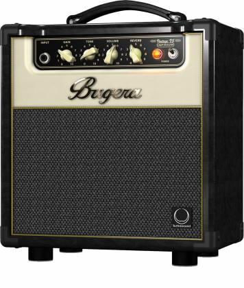 Bugera V5-Infini 5-Watt Class-A Tube Amplifier Combo Product Image 5