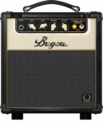 Bugera V5-Infini 5-Watt Class-A Tube Amplifier Combo Product Image 2