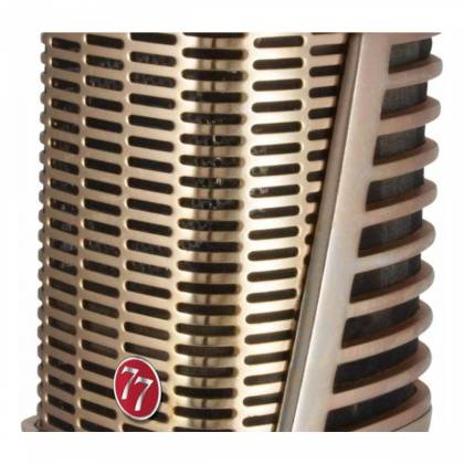 CAD Audio A77R Large-Format High-Gauss Ribbon Microphone Product Image 3