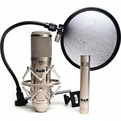 CAD Audio GXL3000SP Studio Pack Bundle Product Image 3
