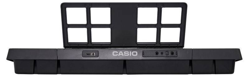 Casio CTX800 61-Key Portable Keyboard Product Image 7