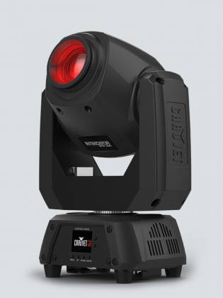 Chauvet DJ INTIMSPOT260-LED Intimidator Spot 260 LED Moving Head intim-spot-260-led Product Image 2