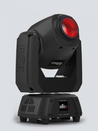 Chauvet DJ INTIMSPOT260-LED Intimidator Spot 260 LED Moving Head intim-spot-260-led Product Image 4