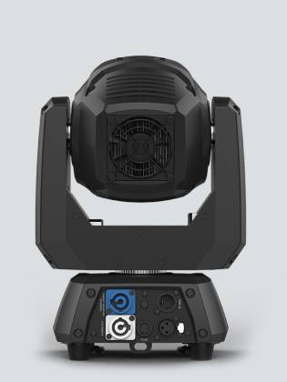 Chauvet DJ INTIMSPOT260-LED Intimidator Spot 260 LED Moving Head intim-spot-260-led Product Image 5