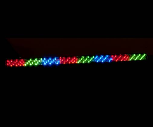 Chauvet DJ COLORRail IRC RGB LED Linear Wash Light Product Image 9