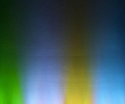 Chauvet DJ COLORRail IRC RGB LED Linear Wash Light Product Image 8