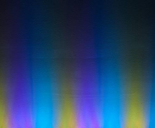 Chauvet DJ COLORRail IRC RGB LED Linear Wash Light Product Image 7