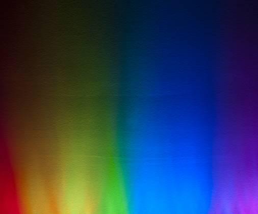 Chauvet DJ COLORRail IRC RGB LED Linear Wash Light Product Image 5