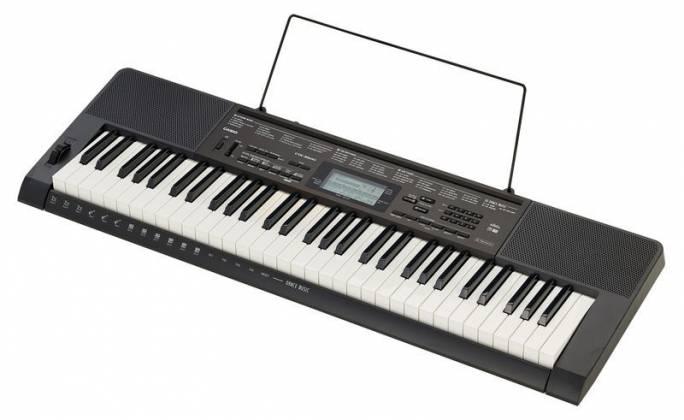 Casio CTK3500 61 Key Portable Electronic Keyboard Product Image 4
