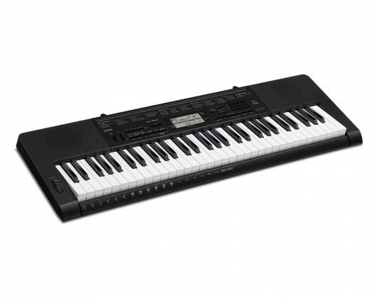 Casio CTK3500 61 Key Portable Electronic Keyboard Product Image 5