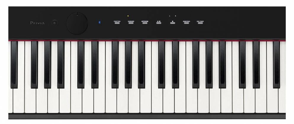 Casio PX-S1000BK Black 88 Key 18 Tones Smart Scaled Action Digital Piano Product Image 5