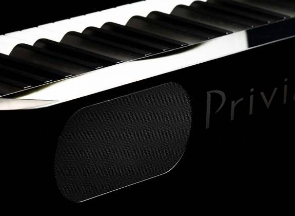 Casio PX-S1000BK Black 88 Key 18 Tones Smart Scaled Action Digital Piano Product Image 8