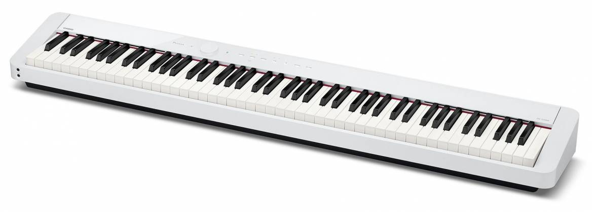Casio PXS1000WE White 88 Key 18 Tones Smart Scaled Action Digital Piano pxs-1000-we Product Image 8