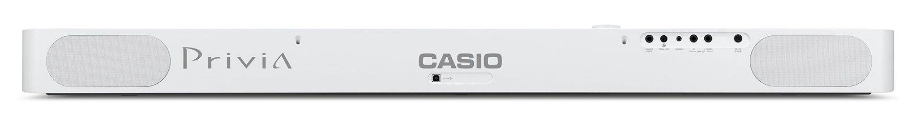 Casio PXS1000WE White 88 Key 18 Tones Smart Scaled Action Digital Piano pxs-1000-we Product Image 7