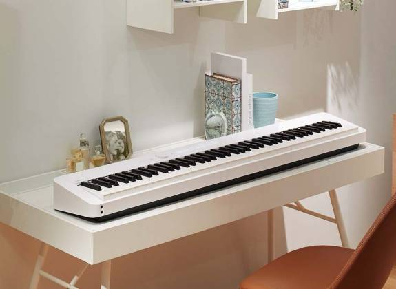 Casio PXS1000WE White 88 Key 18 Tones Smart Scaled Action Digital Piano pxs-1000-we Product Image 5