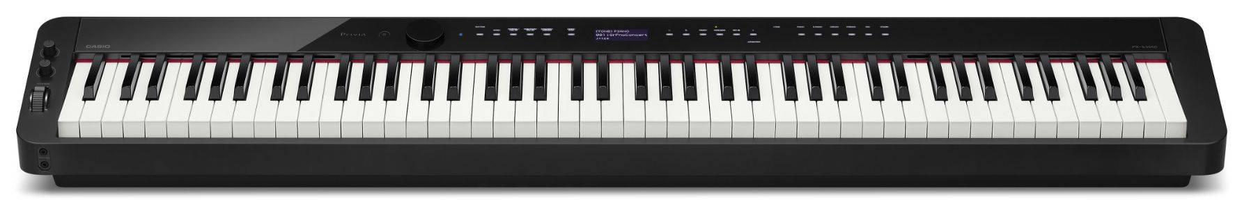 Casio PX-S3000BK Black 88 Key 700 Tones 200 Rhythms Digital Piano Product Image 4