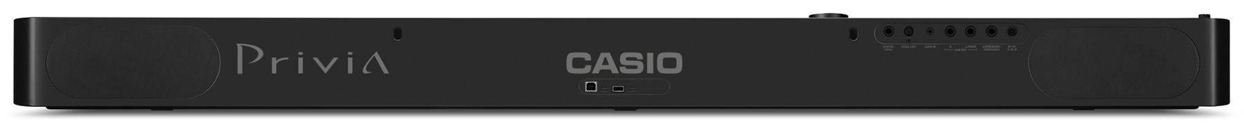 Casio PX-S3000BK Black 88 Key 700 Tones 200 Rhythms Digital Piano Product Image 5