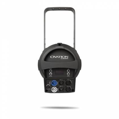 Chauvet Pro OVATION E-260CW Cool White LED Ellipsoidal Light Product Image 7