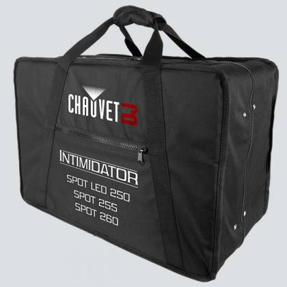 Chauvet DJ CHS-2XX Durable Carry Bag for 2 Intimidator Spot 255/260 Fixtures Product Image 4