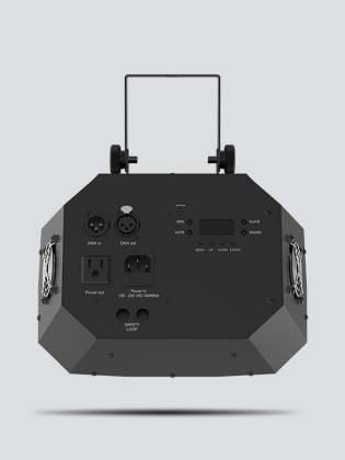 Chauvet DJ WASH-FX-2 Multi-Purpose RGB+UV Linear Wash Light  Product Image 5