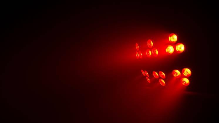 Chauvet DJ WASH-FX-2 Multi-Purpose RGB+UV Linear Wash Light  Product Image 8